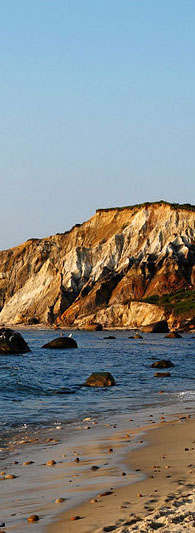 Gay Head Aquinnah Cliffs